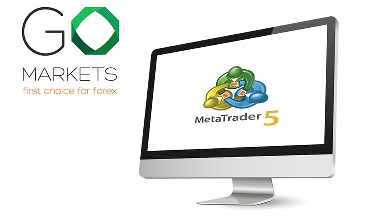 GO Markets launches Meta Trader 5