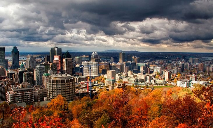 TradingScreen opens development center in Montreal
