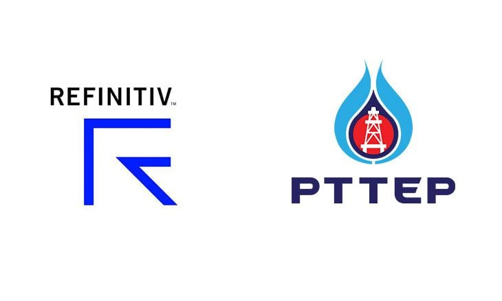 PTT Exploration and Production adopts Refinitiv's FXall trading platform