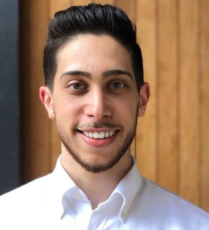 Michael Bazzi, Co-founder of Node Haven