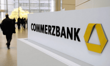 Commerzbank office