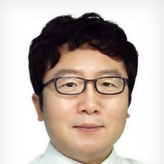 Dr. Byung Ik Ahn, CEO of Fantom