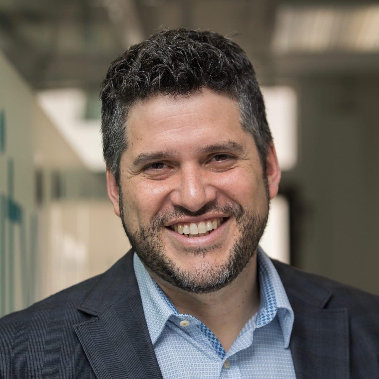 Jose Caldera, Chief Products and Marketing Officer, IdentityMind