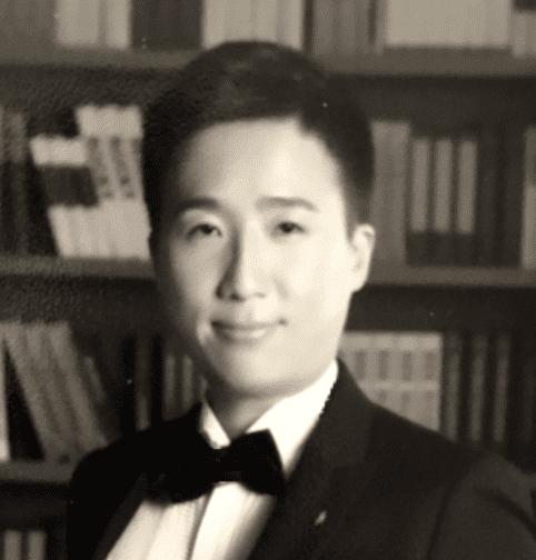 Idon Liu, Director of Operations at Node Haven