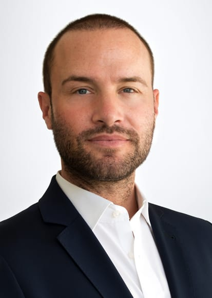 Lars Gottwik, JFD Brokers