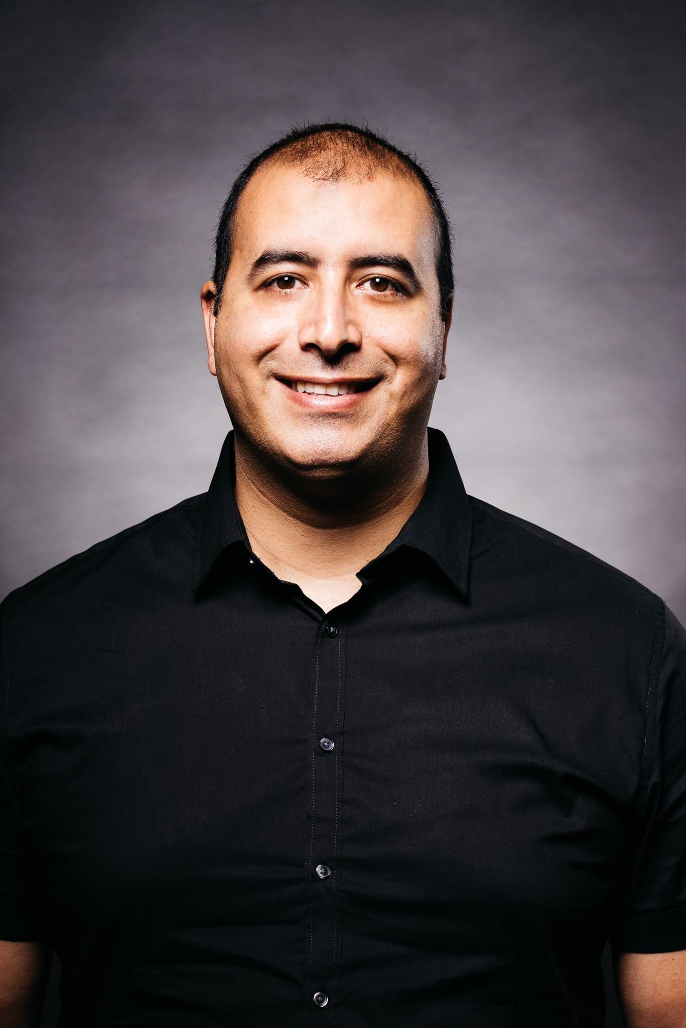 Oren Mizrachi, Leverate's Director of Crypto