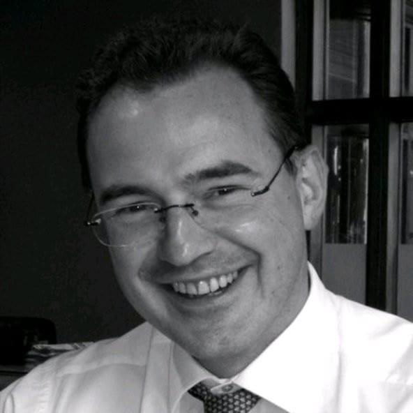 Simon Quirke USGFX