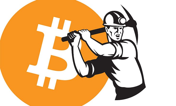 Bitcoin miners now enjoying profits – Using to cover Crypto Winter losses