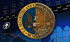 SEC withholding approval of Bitcoin ETF until key issues addressed