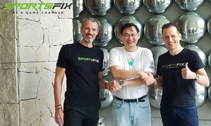 SportsFix teams up with ProximaX to launch 150,000 crypto wallets