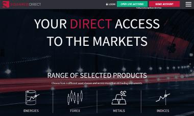 squareddirect website