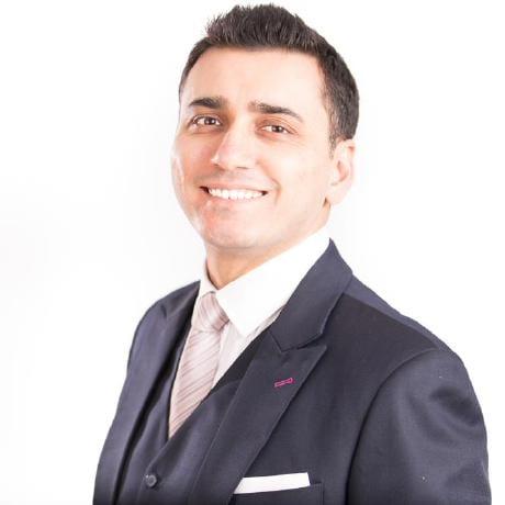 Amrish Ganatra
