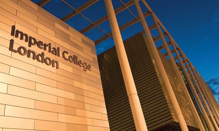 Imperial College London built algorithm to foil pump-and-dump schemes