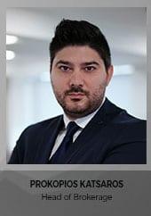 Prokopios Katsaros