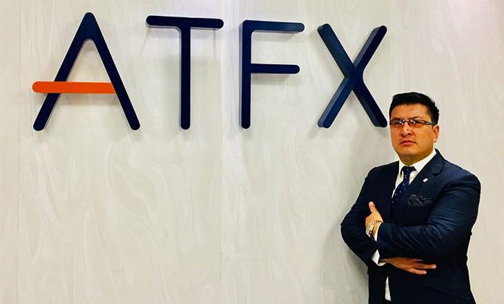 Marcos Tigsilema, ATFX (UK)
