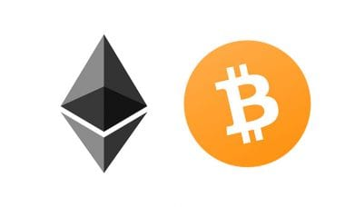 Ethereum jumped 66% last week, while BTC only 25% - What is going on?