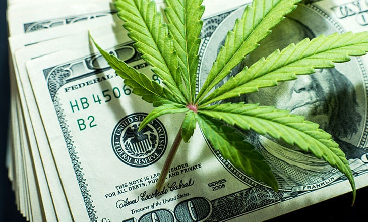 Libertex adds 5 new CFDs on cannabis shares for trading