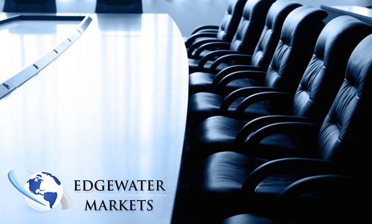 TradAir's Brian Andreyko joins Edgewater Markets as CPO