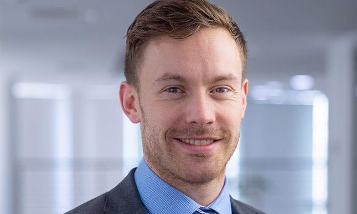 GAIN Capital's Nicholas Scott to lead FXTM's Product Development team