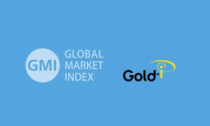 FX and CFDs broker GMI UK teams up with Gold-i