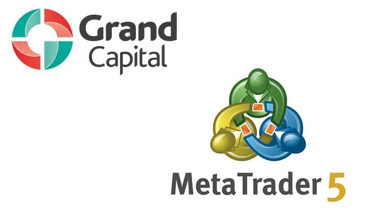 Grand Capital switches to MetaTrader 5 with hedging