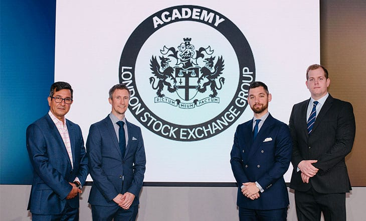 Knightsbridge Trading Academy teams up with AxiTrader