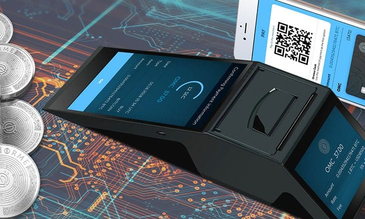 Ormeus Cash teams up with COTI to launch 'Trustless' POS system