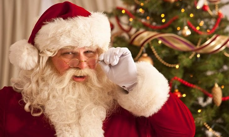 Holiday Shoppers: Downloadable apps may have Scama-Claus inside