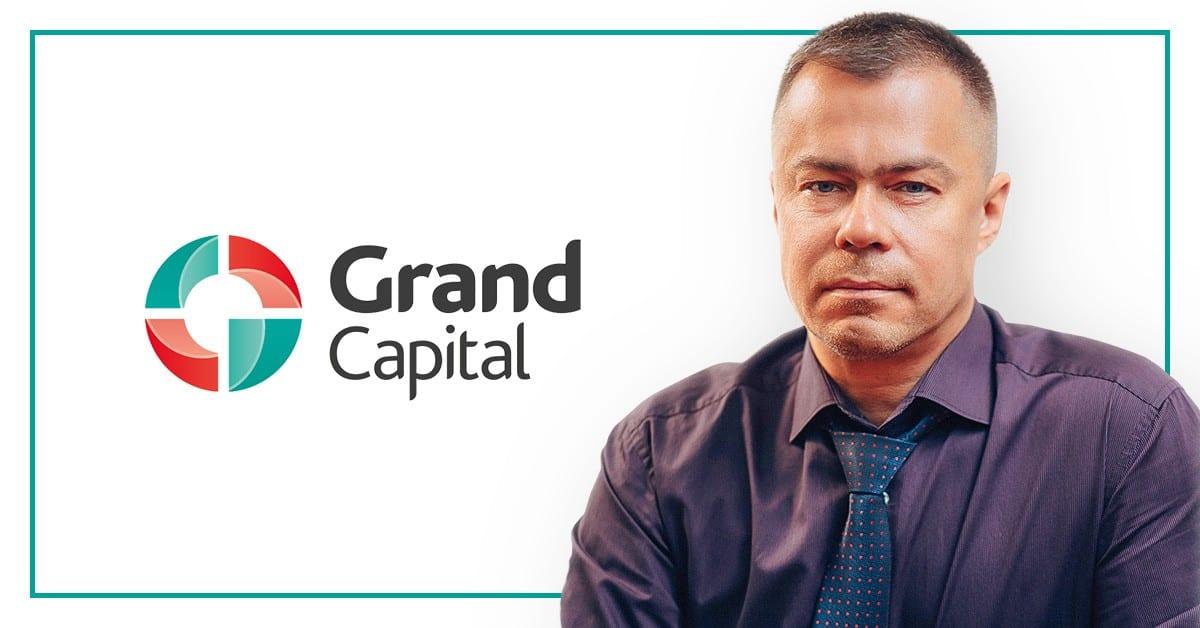 Stanislav Vaneev, Grand Capital