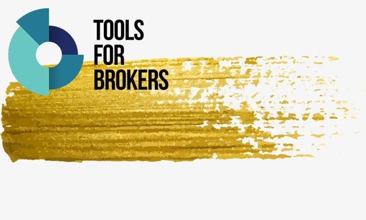 Tools For Brokers adds Brokers' Business Intelligence to its Gold package