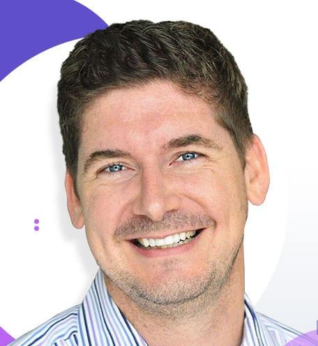 Daniel Gouldman, CEO and Founder of Ternio