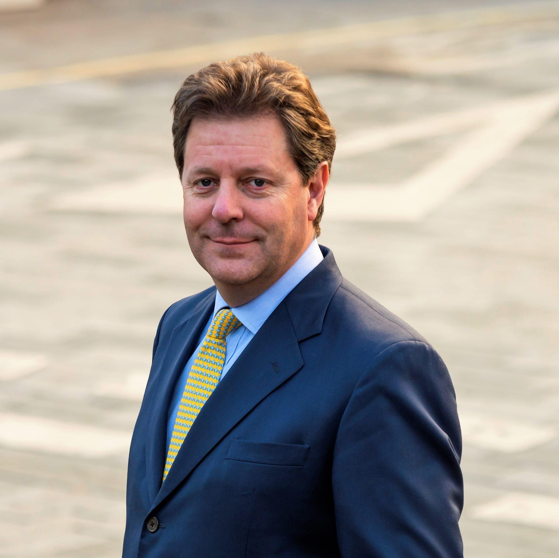 James Banister, Market Synergy