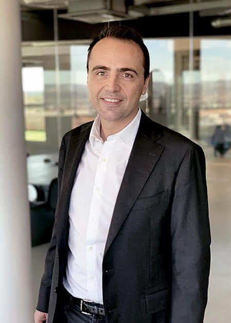 Lionel Sancenot