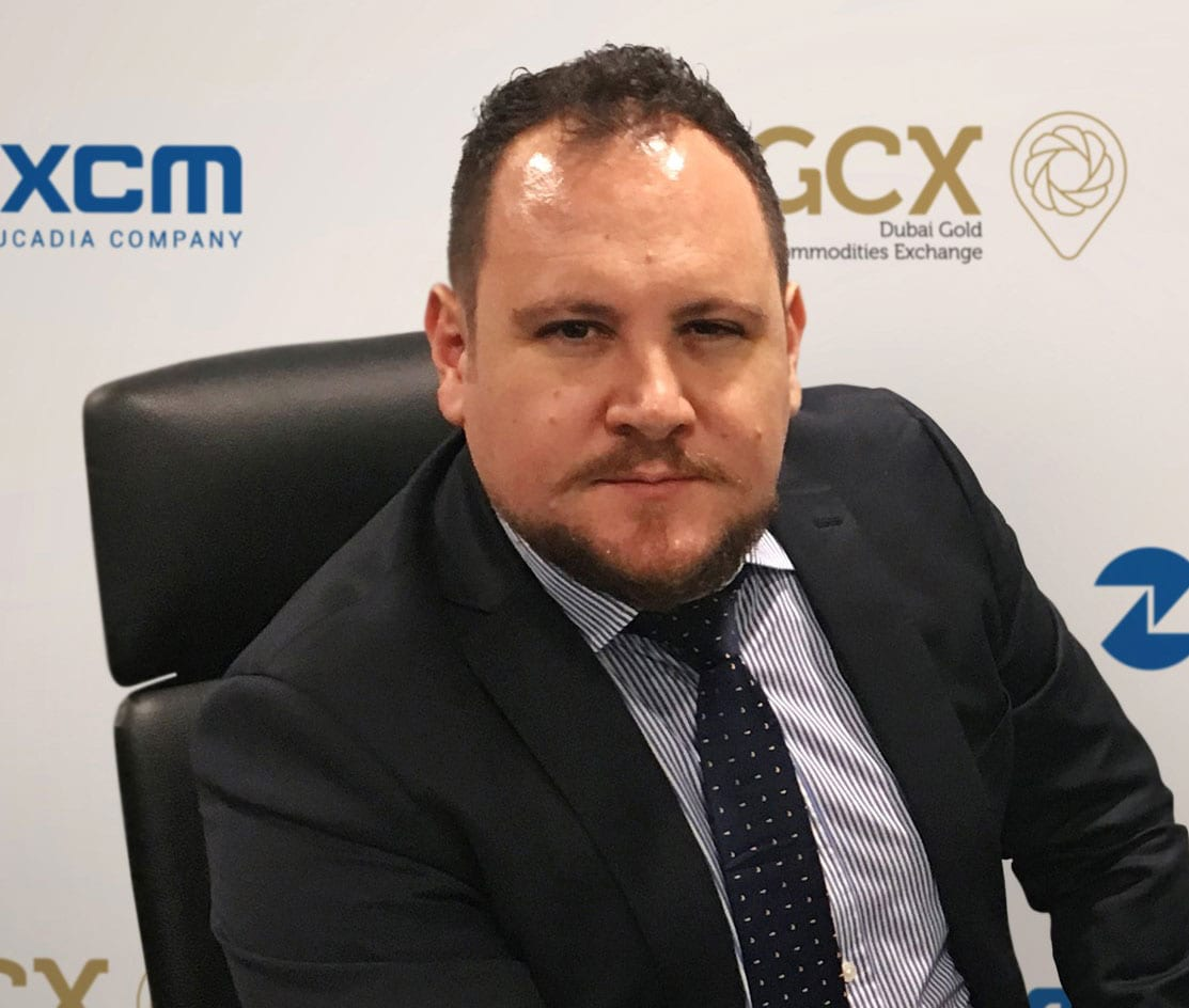 Mario Sanchez, Managing Director, FXCM Pro