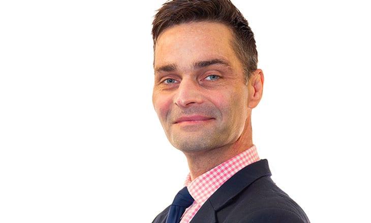 MT4 integrator Gold-i adds PrimeXM's Mike Dugdale to Sales Team