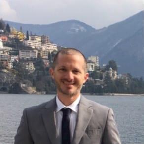 Pablo Schvartzman, Head of Customer Success at Leverate