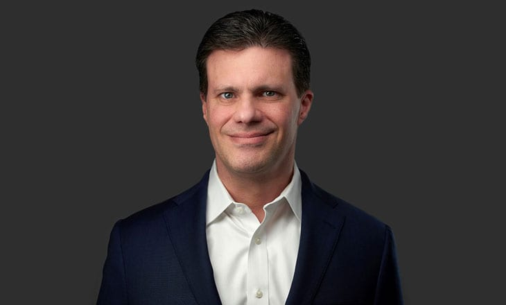 Dash hires Brunswick Group's Scott Patrick as CFO