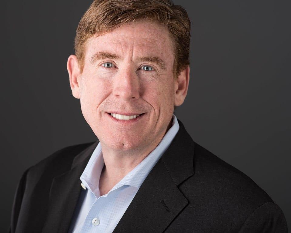 Sean Sullivan, Chief Revenue Officer at LiquidityBook
