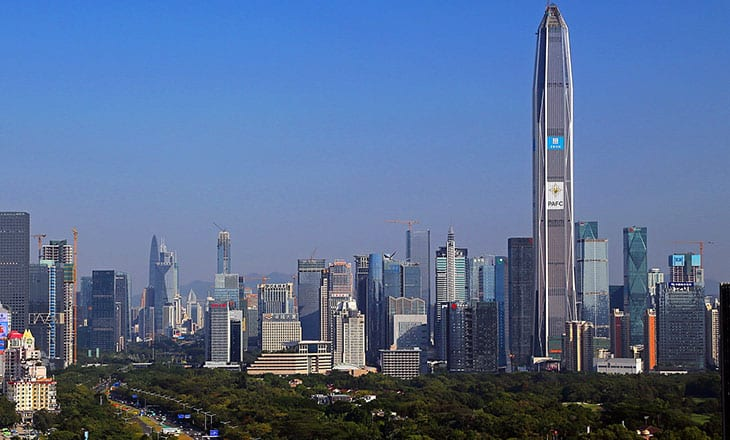 SafeCharge expands Asian presence, opens an office in Shenzhen