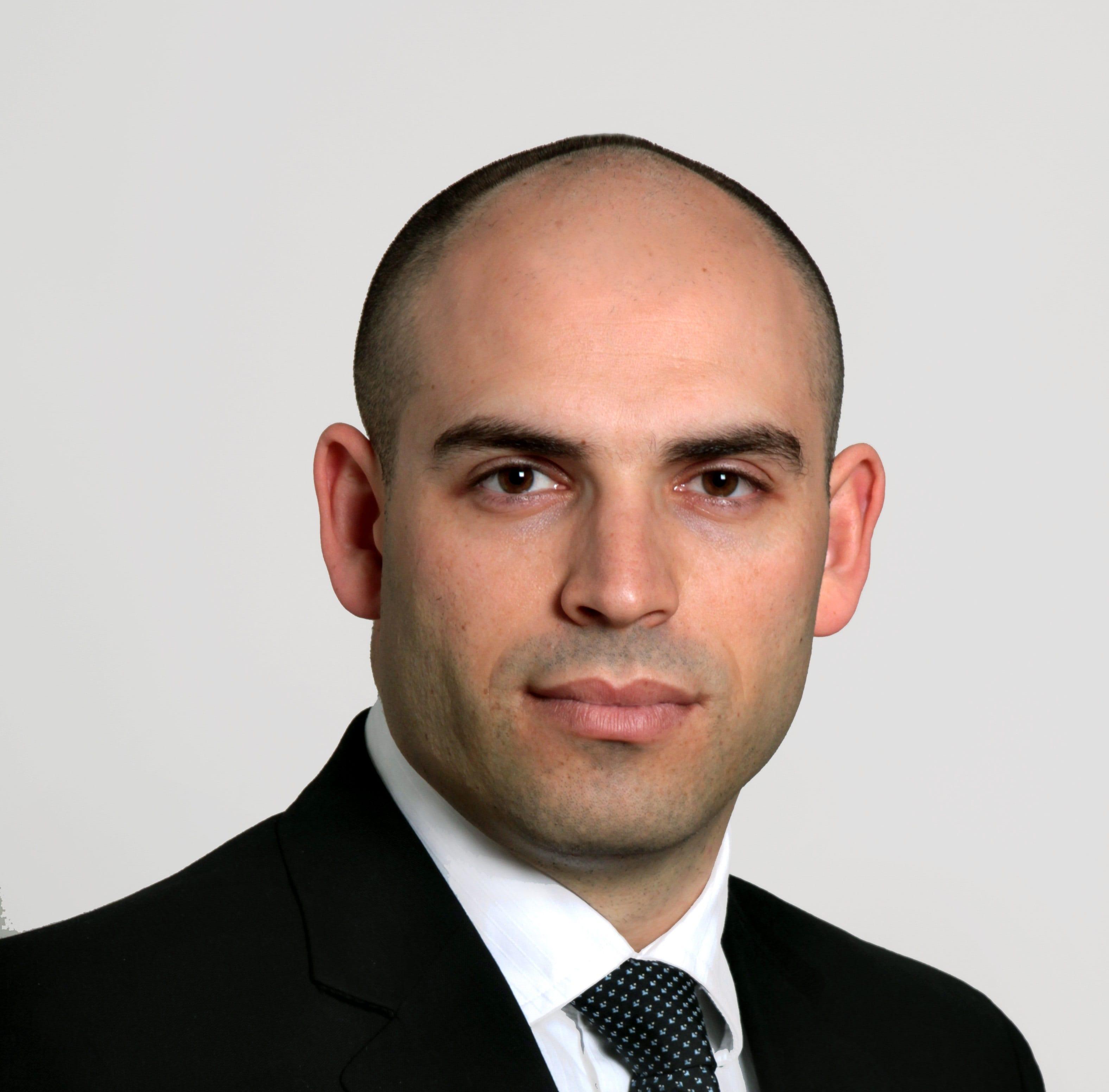 Tal Zohar, CEO at ArtuData