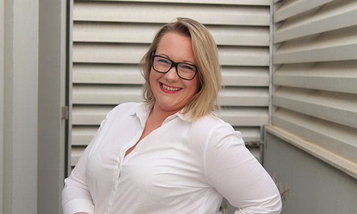 GRS Global names Hayley Buckle a Director of Recruitment