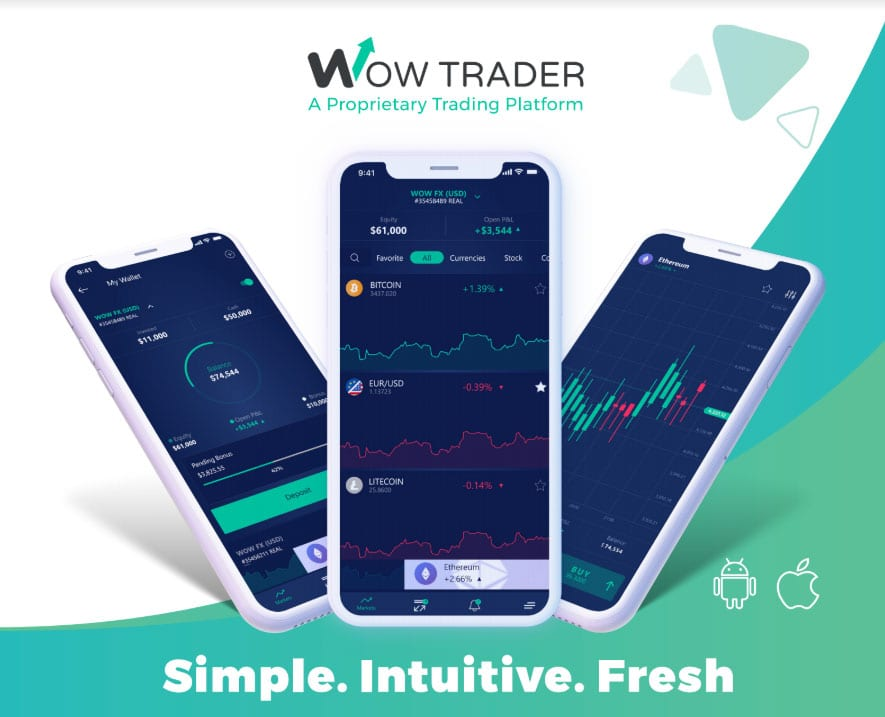 wow trader