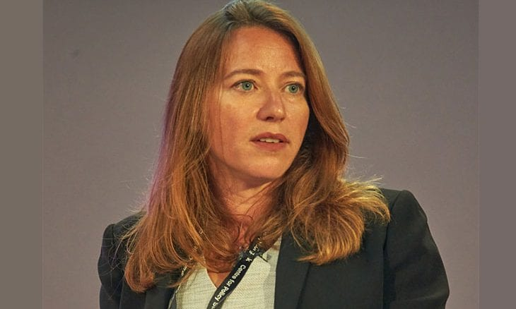 Refinitiv appoints Sherry Madera as Global Head of Industry and Government Affairs