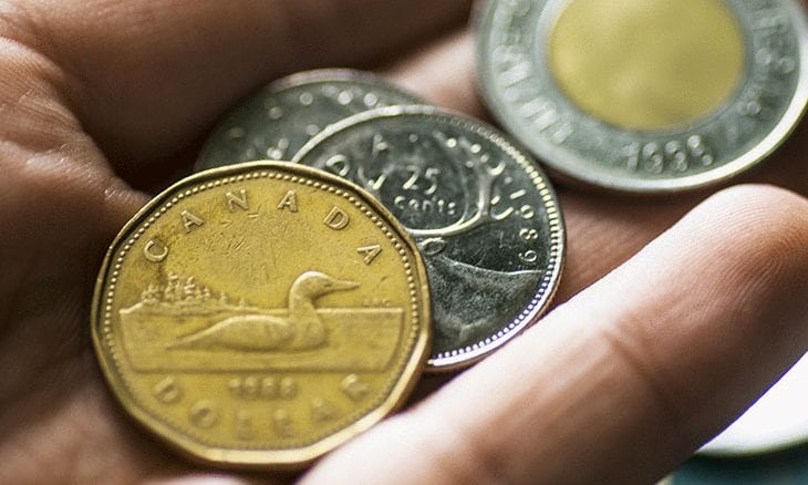 Could the struggling Canadian Dollar continue in 2019?