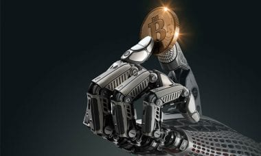 Report: Crypto trading 'bots' caught arbitraging investors by front running