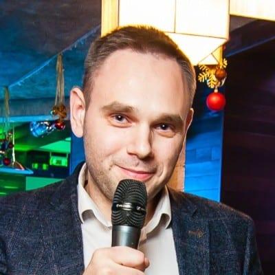 Denis Alyanov, CEO of TraducationFX