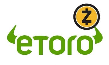 FX broker eToro adds ZCash to its product range