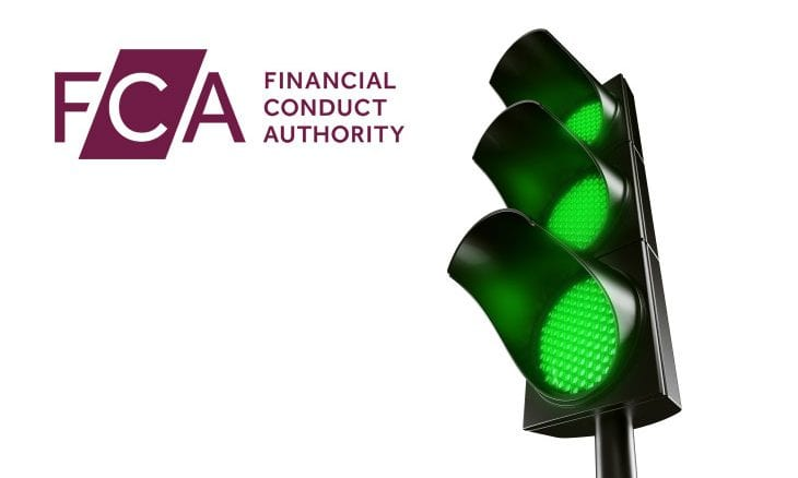 UK's FCA steps forward to approve first cryptocurrency hedge fund