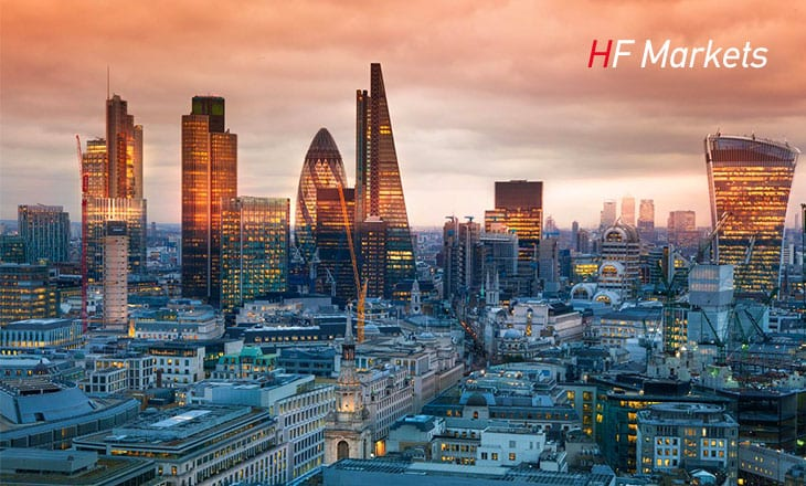 HF Markets gets UK FCA license, opens London office