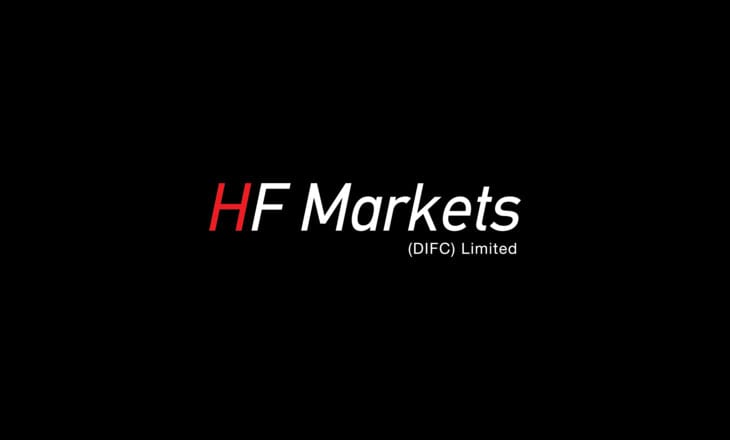 Exclusive: Andreas Lazarou is the CEO of HF Markets DIFC